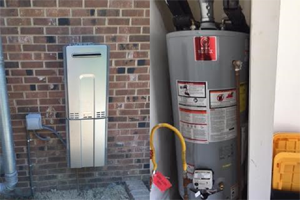 State Select water heaters Apex NC